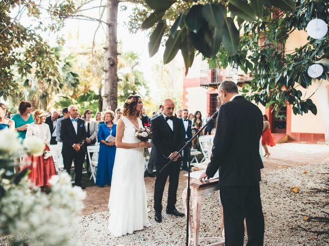 La boda de Pau y Lorena en Xerta, Tarragona 97