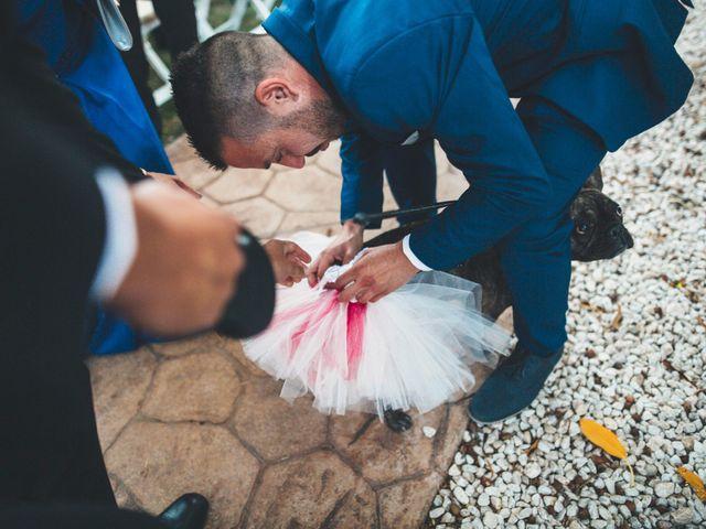 La boda de Pau y Lorena en Xerta, Tarragona 100