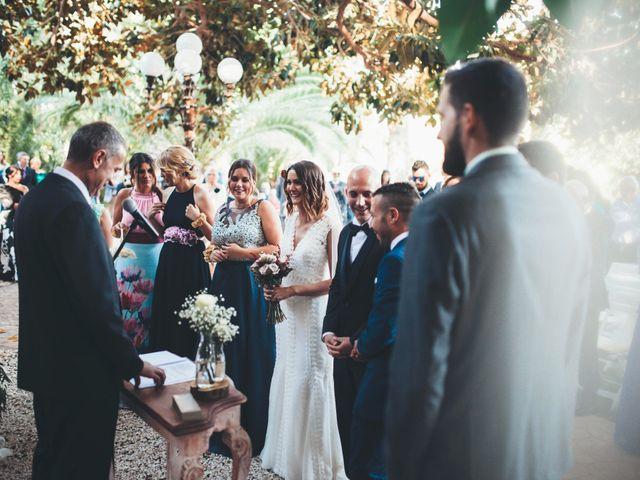 La boda de Pau y Lorena en Xerta, Tarragona 101
