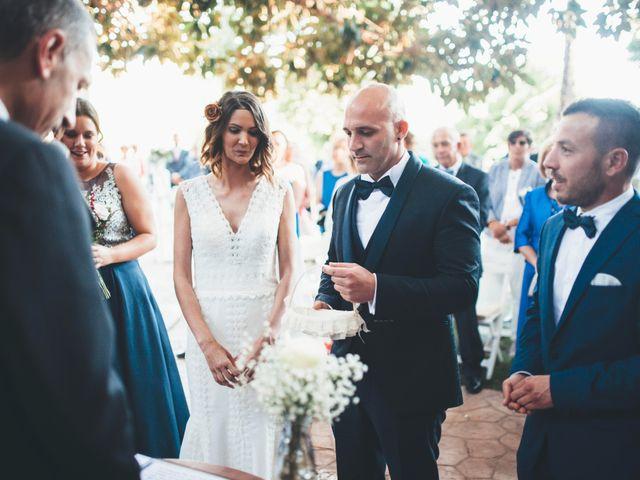 La boda de Pau y Lorena en Xerta, Tarragona 103