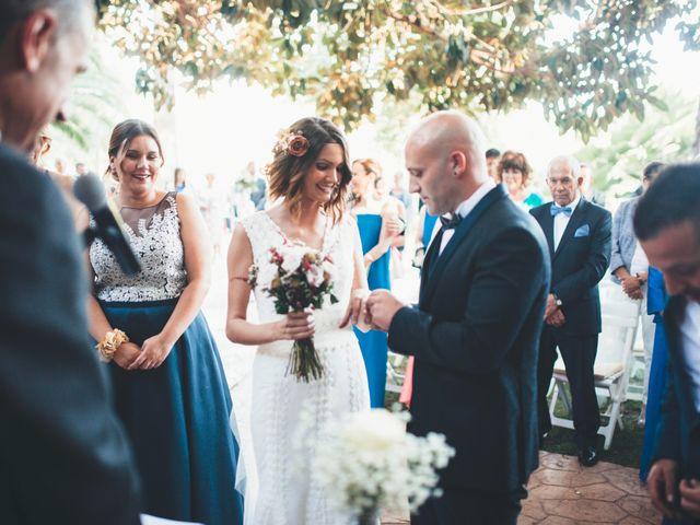 La boda de Pau y Lorena en Xerta, Tarragona 105
