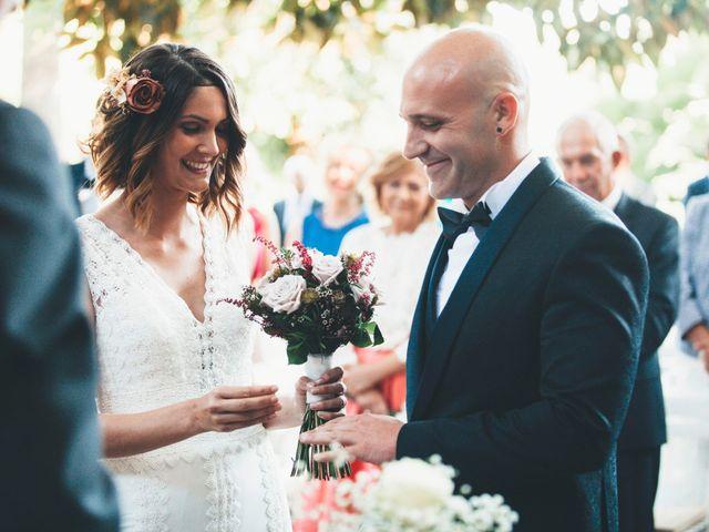 La boda de Pau y Lorena en Xerta, Tarragona 107