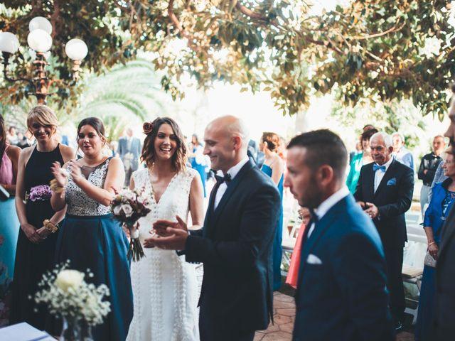 La boda de Pau y Lorena en Xerta, Tarragona 108