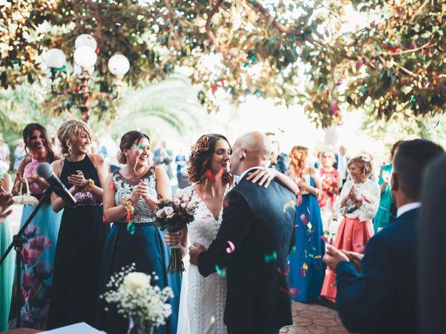 La boda de Pau y Lorena en Xerta, Tarragona 109