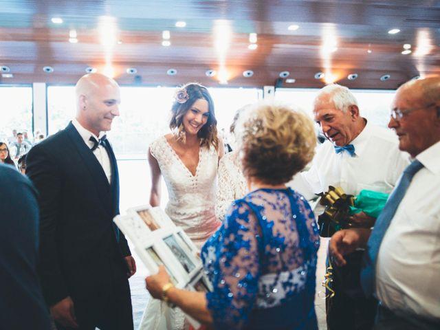 La boda de Pau y Lorena en Xerta, Tarragona 133