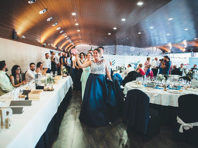 La boda de Pau y Lorena en Xerta, Tarragona 135