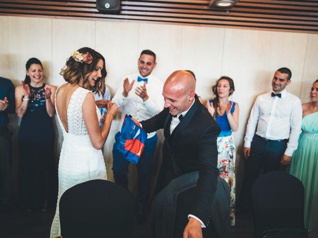 La boda de Pau y Lorena en Xerta, Tarragona 137