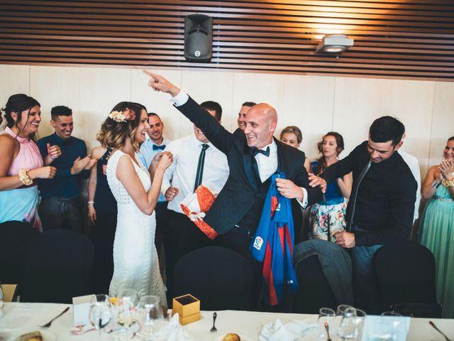 La boda de Pau y Lorena en Xerta, Tarragona 138