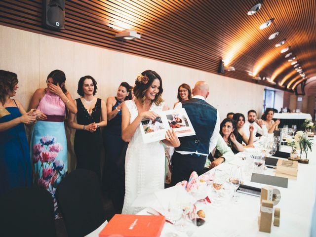 La boda de Pau y Lorena en Xerta, Tarragona 148