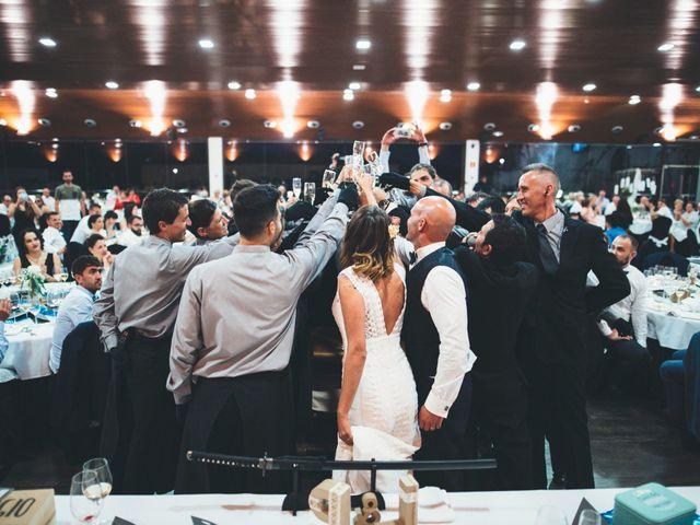 La boda de Pau y Lorena en Xerta, Tarragona 150