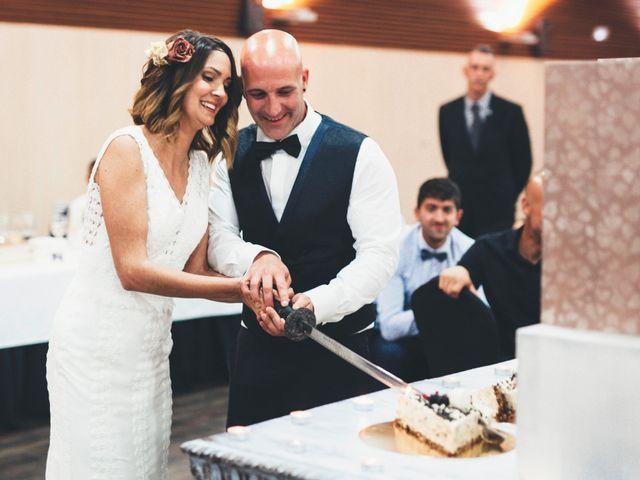 La boda de Pau y Lorena en Xerta, Tarragona 154