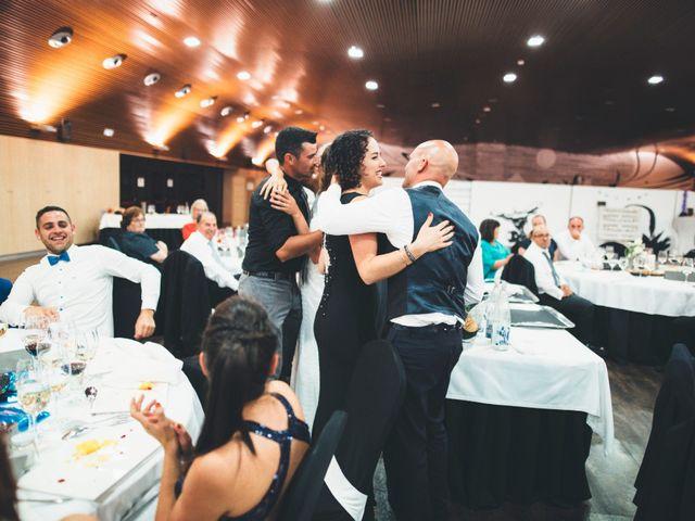 La boda de Pau y Lorena en Xerta, Tarragona 156