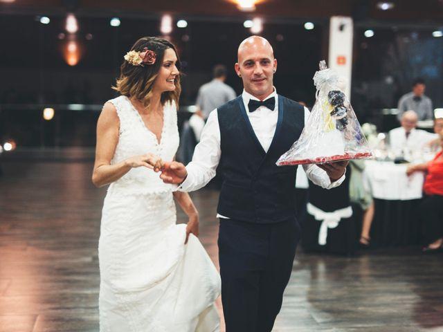 La boda de Pau y Lorena en Xerta, Tarragona 157