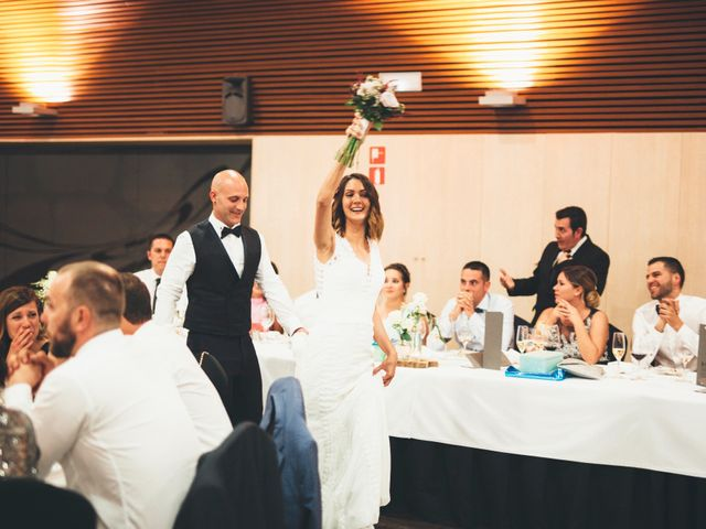 La boda de Pau y Lorena en Xerta, Tarragona 161