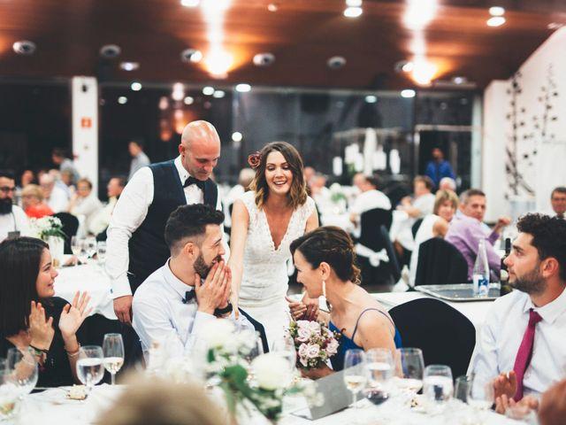 La boda de Pau y Lorena en Xerta, Tarragona 163