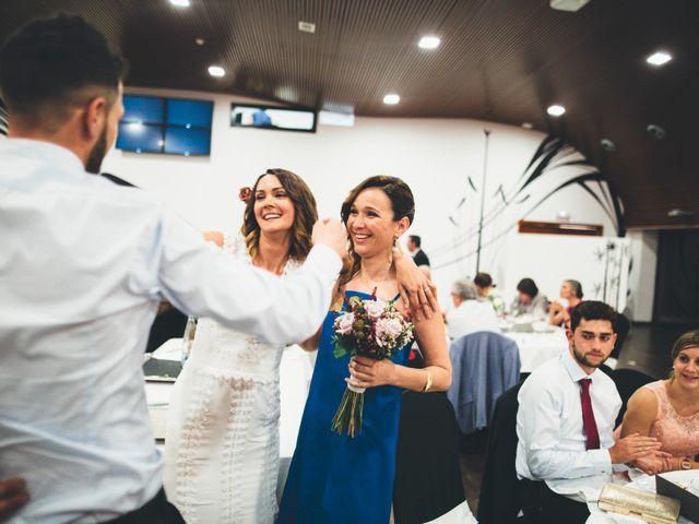 La boda de Pau y Lorena en Xerta, Tarragona 164