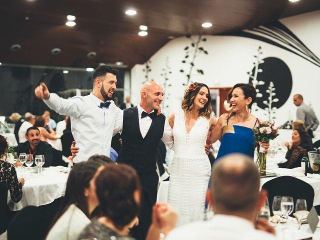 La boda de Pau y Lorena en Xerta, Tarragona 165