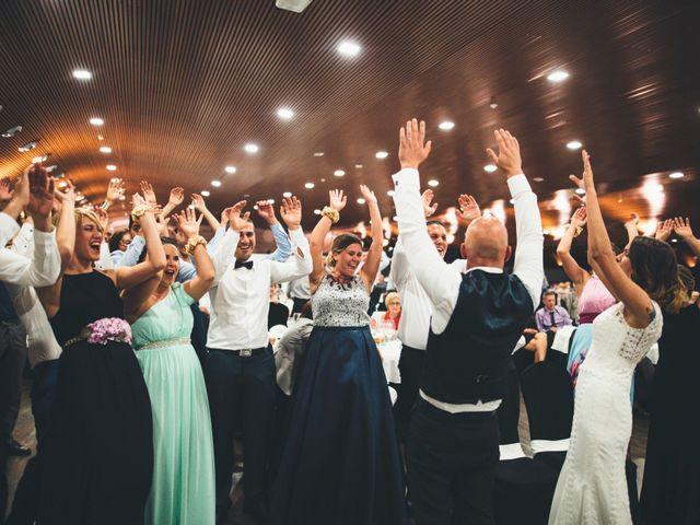 La boda de Pau y Lorena en Xerta, Tarragona 166