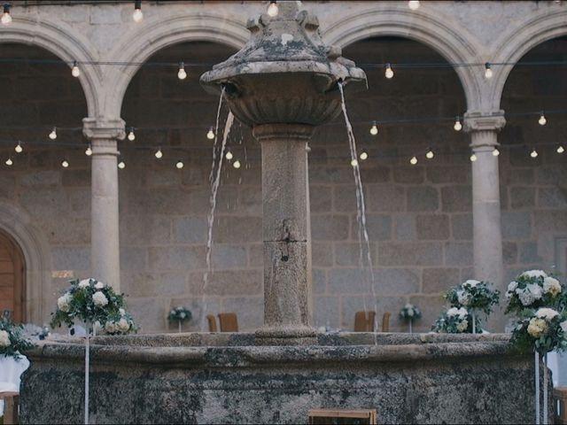 La boda de David y Raquel en Leiro (Capital), Orense 5
