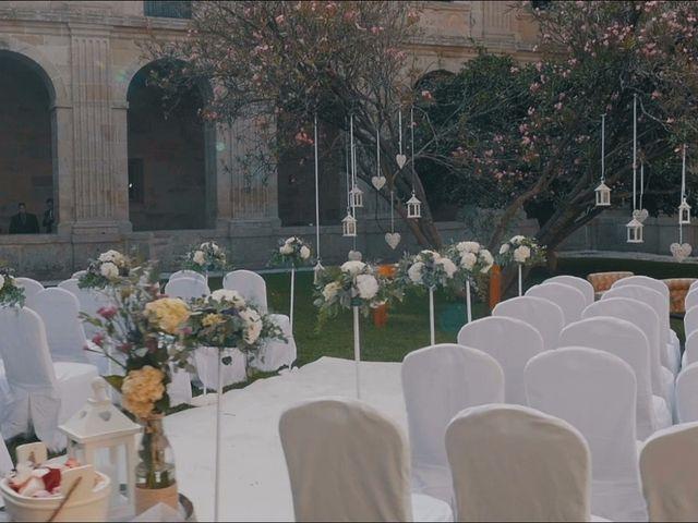 La boda de David y Raquel en Leiro (Capital), Orense 6