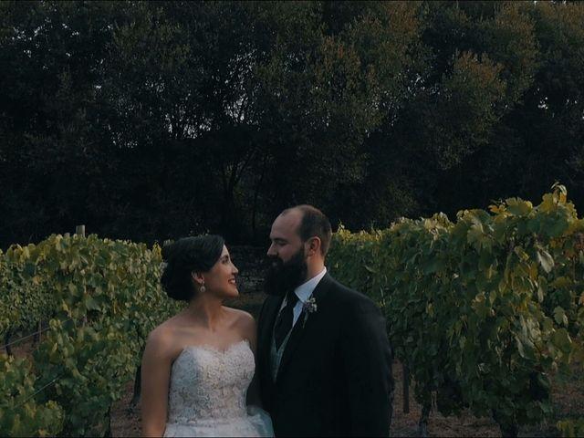 La boda de David y Raquel en Leiro (Capital), Orense 10