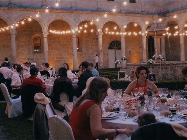 La boda de David y Raquel en Leiro (Capital), Orense 16