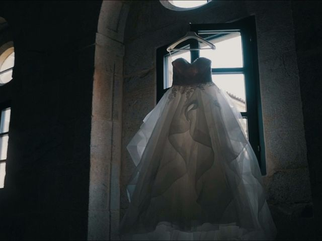 La boda de David y Raquel en Leiro (Capital), Orense 19