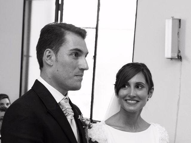 La boda de Samantha y Roberto