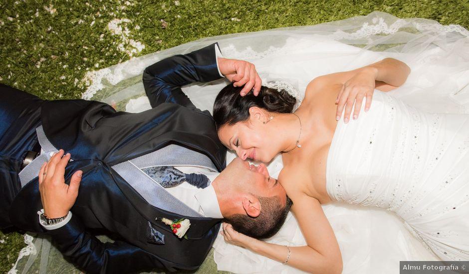 La boda de Joaquin y Silvia en Elx/elche, Alicante