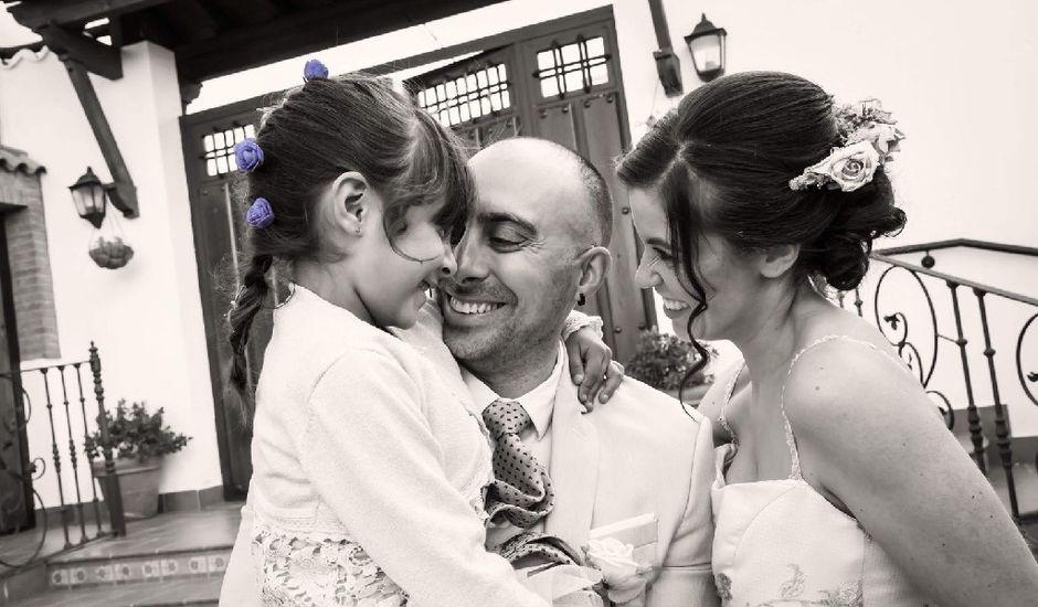 La boda de Carlos y Marta en Peñaranda De Bracamonte, Salamanca