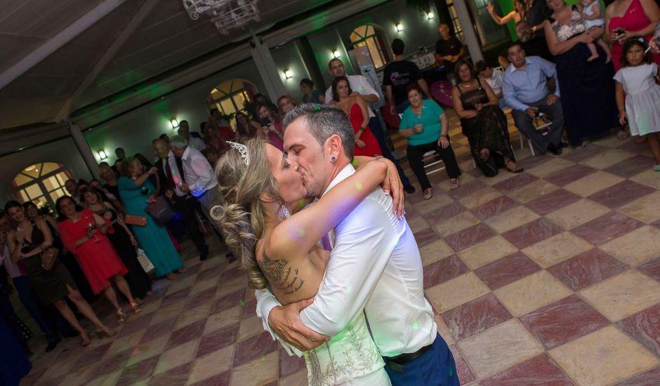 La boda de Fco Javier   y Vanesa   en Sevilla, Sevilla