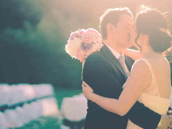 La boda de Yun y Christian