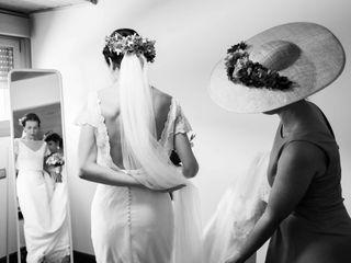 La boda de Nuria y Jesús 1