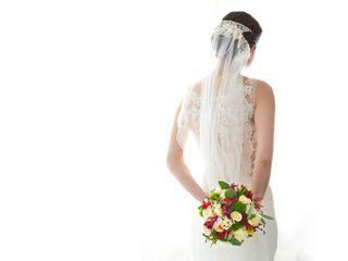 La boda de Begoña y Jonatan 1