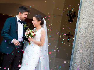 La boda de Begoña y Jonatan 2
