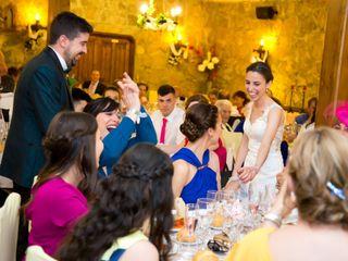 La boda de Begoña y Jonatan 3