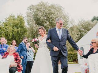 La boda de Leire y Iñaki 3