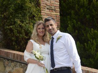 La boda de Sandra y Jordi 2