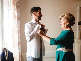 La boda de MªLuisa y Demetrio 2