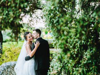 La boda de Happy y Juanjo