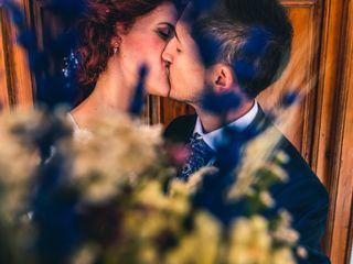 La boda de Susana y Raul