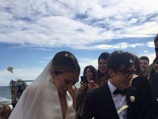 La boda de Laura y Juan 1