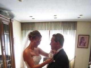 La boda de Zuriñe y Ruben 2