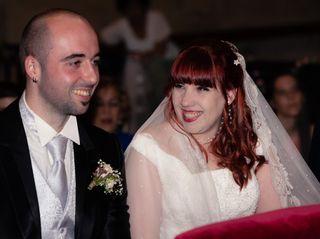 La boda de Yasmin y Jon Ander 3