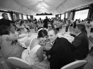 La boda de Montse y Rodrigo