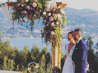 La boda de Carla y Oscar 1