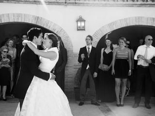 La boda de Erika y Ashley 1