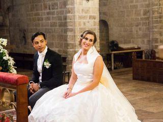 La boda de Erika y Ashley 2
