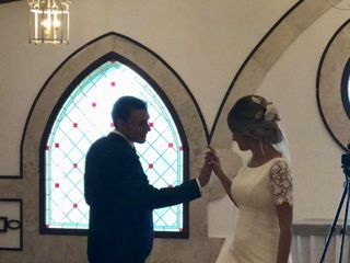 La boda de Miriam y Alvaro 1
