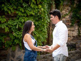 La boda de Aritz y Laura 1